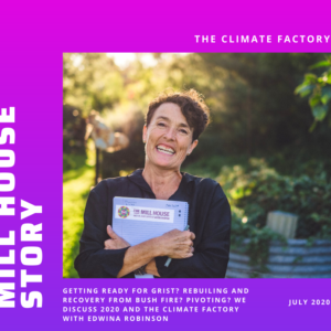 The Climate Factory