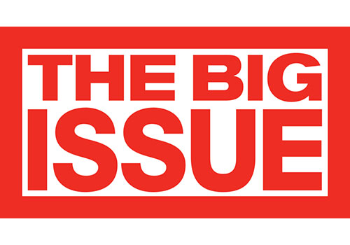 The Big Issue - The Mill House Ventures Limited