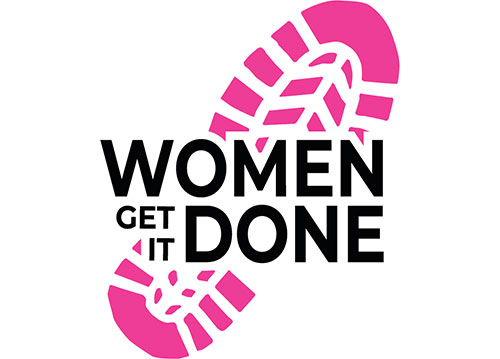 Women Get It Done